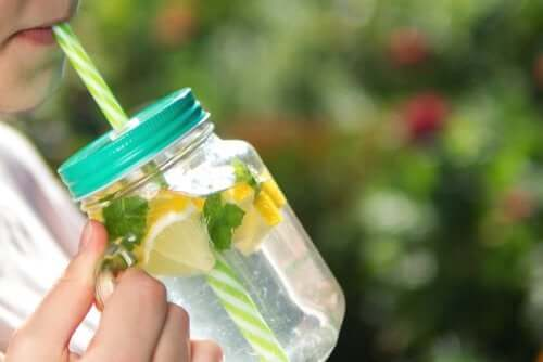 How to Detox After a Weekend of Excess