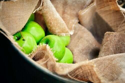 Eight Surprising Properties of Granny Smith Apples