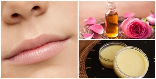 Reduce the Appearance of Wrinkles around Your Mouth with This Homemade Cream