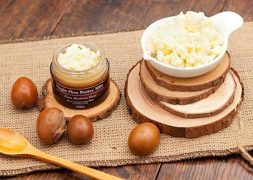 shea butter anti-ageing