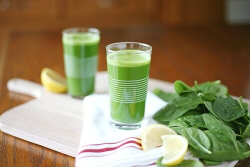 A Great Morning Drink to Reduce Your Triglyceride Levels