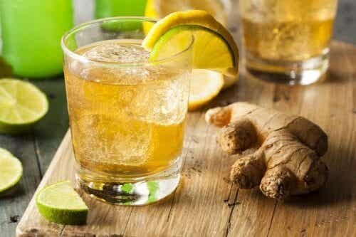 Drinks That Help You Lose Weight: 5 Easy Recipes!