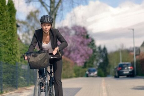 Cycling helps prevent Alzheimer's disease