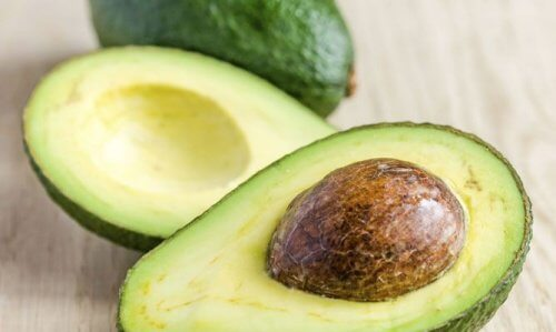 The Incredible Benefits of Eating an Avocado a Day