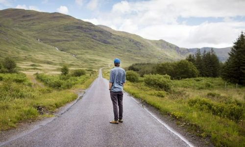 I Don't Know What to Do With My Life: 5 Strategies to Find Your Way