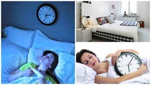 8 Easy Ways to Fight Sleep Disorders