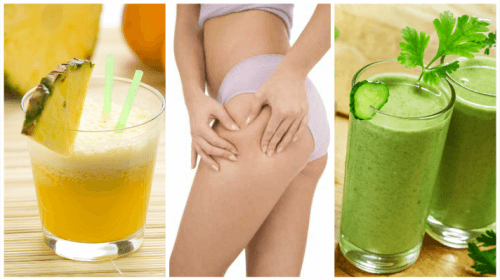 Fight Fluid Retention With These 5 Delicious Diuretic Smoothies