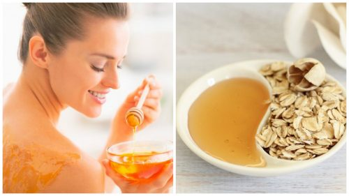 4 Natural Honey Treatments for Wrinkles
