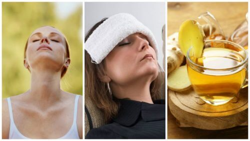 Relieve Headaches without Pills with these 6 Tips
