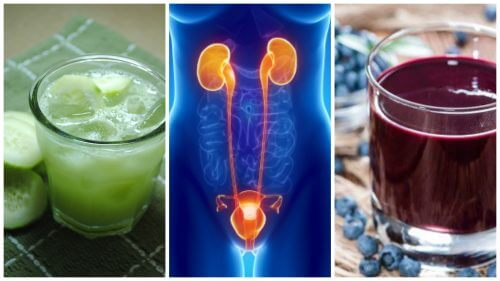 5 Drinks to Fight Urinary Tract Infections