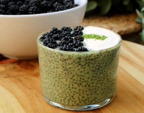 5 Great Reasons to Add Chia Seeds to Your Breakfast