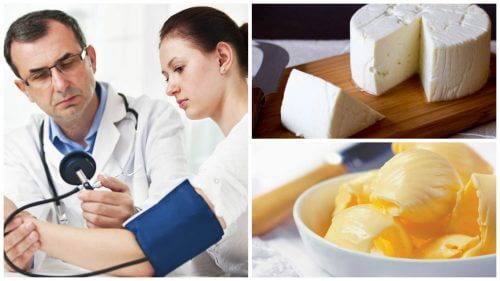 8 Foods You Should Avoid if You Have Hypertension