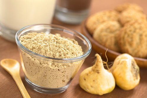 Boost Libido with Maca smoothies
