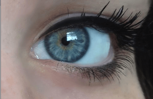 What Your Eye Color Says About You