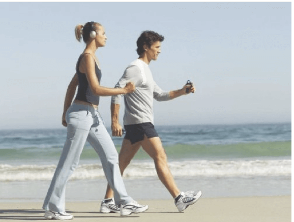 Exercise is a good way to reduce your risk of prediabetes.