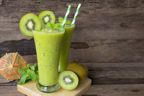 Five Kiwi Drinks You'd Really Want to Try