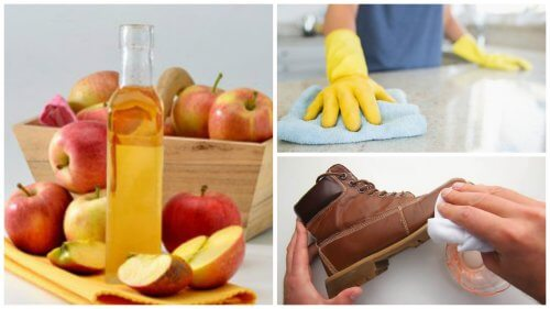 7 Ways to Use Apple Cider Vinegar in Your Home
