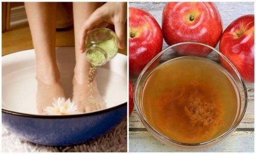 How to Get Rid of Germs and Dead Skin on Your Feet