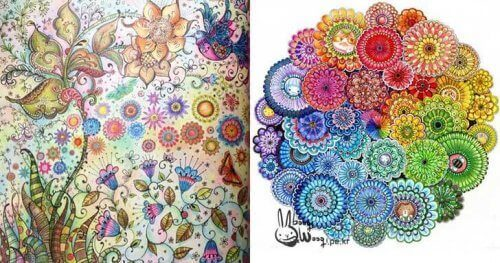 Art instead of responsibilities hobbies fight mental exhaustion