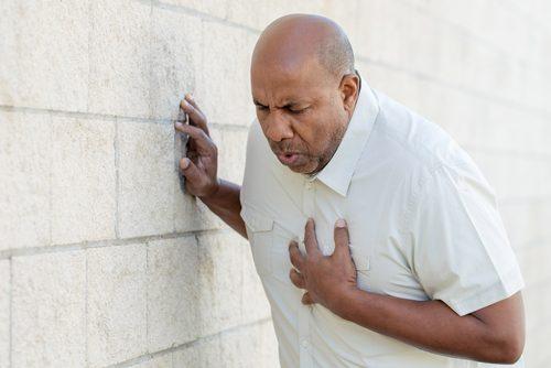 sydänkohtaus