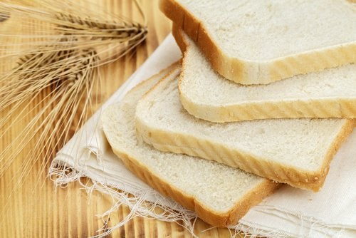 bread–foods to avoid if you have hypertension