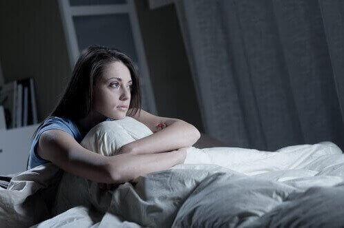 Cant sleep insomnia need to detox