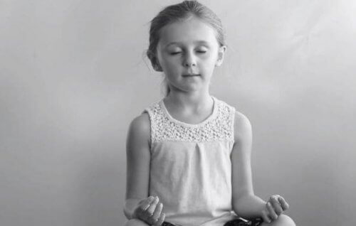 Meditation for Children: An Alternative to Punishment