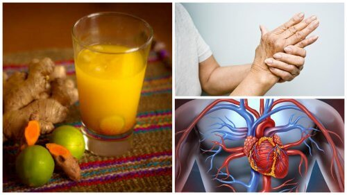 8 Remarkable Benefits of Drinking Turmeric Juice