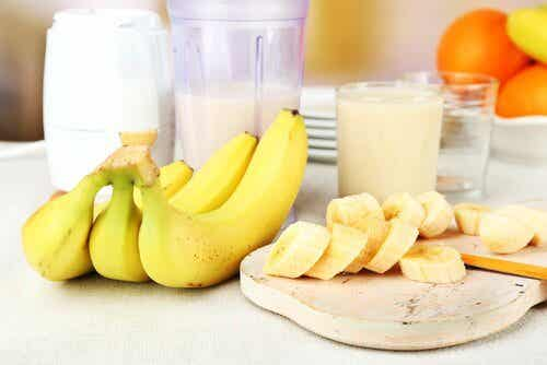 Eat Bananas Daily. Learn Why Here!