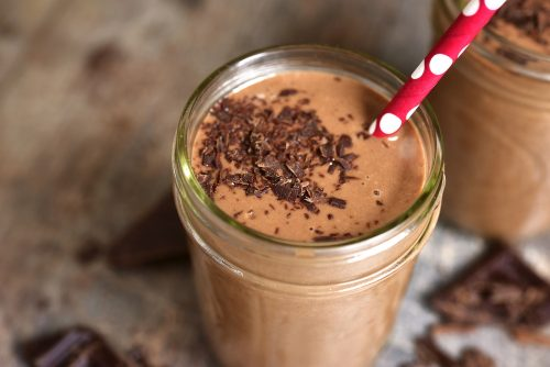 5 Reasons Why You Shouldn't Give Your Kids Chocolate Shakes