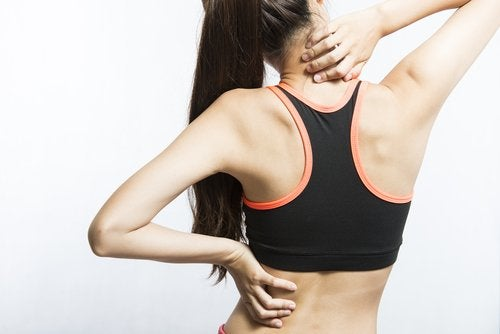 7 Easy Moves To Relieve Muscle Aches