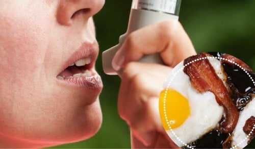 6 Foods People with Asthma Should Avoid