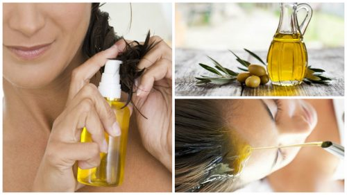 Six Ways to Use Olive Oil for Your Hair