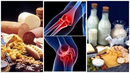 8 Foods You Should Avoid if You Have Problems with Your Joints