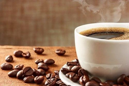 6 Ways Dark Coffee Can Help Prevent Various Diseases