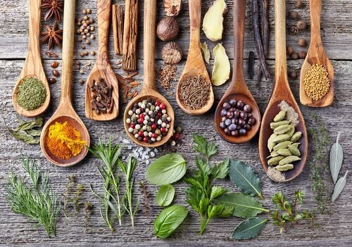 Bulk spices are healthier than packaged spices