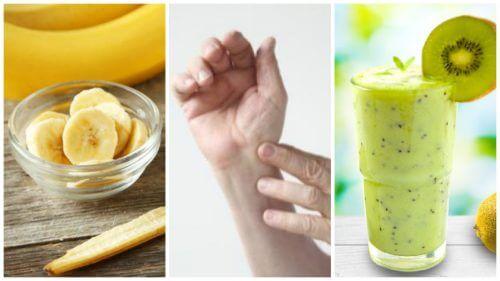 6 Breakfast Foods for Treating Rheumatoid Arthritis