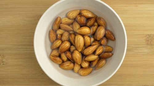 Discover Why You Should Soak Almonds