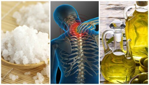An Amazing Salt and Oil Treatment for Joint Pain