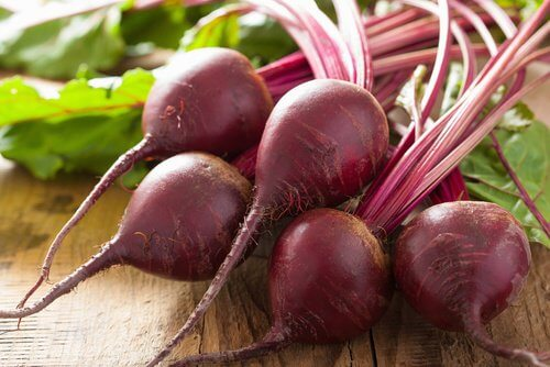 Beets for a strong immune system