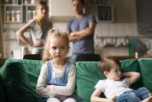 Ten Traits that Toxic Parents Have