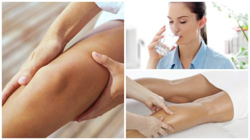 7 Great Tips to Avoid Fluid Retention and Improve Your Circulation