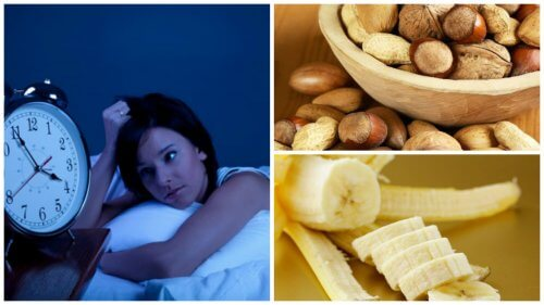 8 Foods to Naturally Fight Insomnia