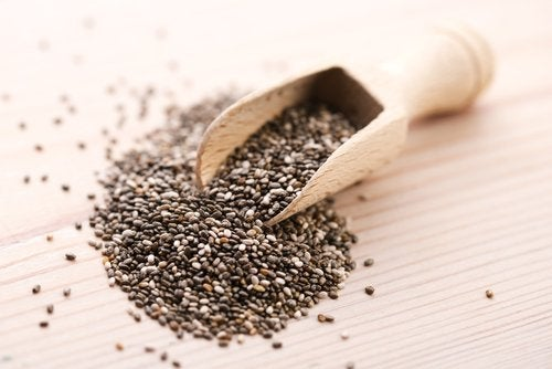 7 Amazing Benefits of Chia Seeds