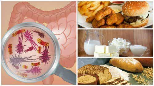 Intestinal Health: 7 Foods That Are Bad For Your Gut