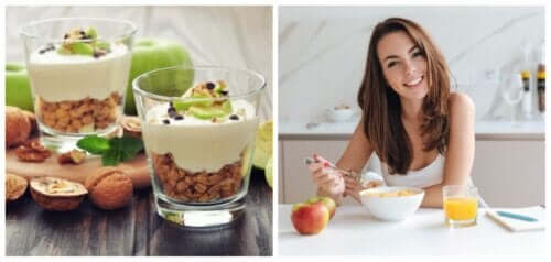Six Ways to Lower High Triglycerides at Breakfast