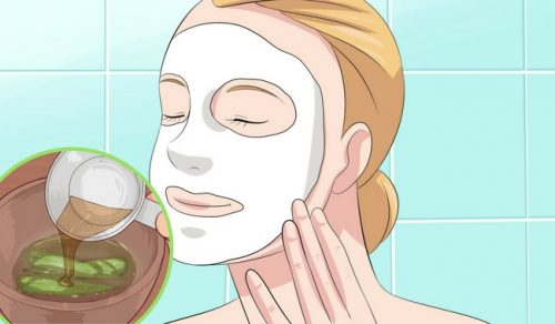 Aloe Vera Masks for All Skin Types