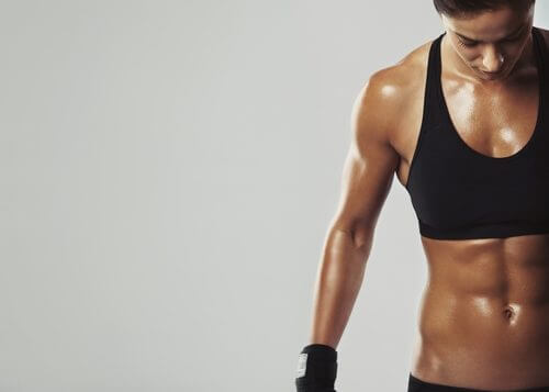 7 Tips for Burning Fat and Building Muscle