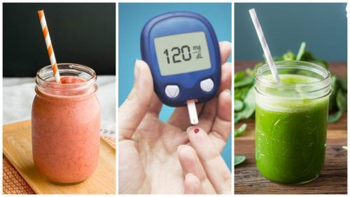 5 Smoothies for Controlling Blood Sugar Levels