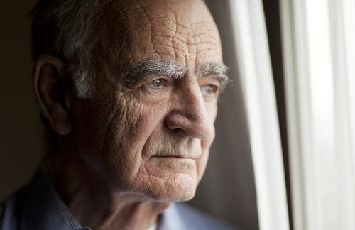 Depression in the Elderly: How to Detect it in Time